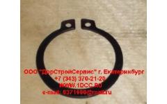 Кольцо стопорное d- 32 фото Белгород