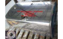 Бак топливный 400 литров алюминиевый F для самосвалов фото Белгород