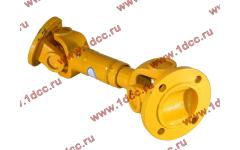 Вал карданный задний XCMG LW300F фото Белгород