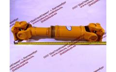 Вал карданный промежуточный XCMG LW300F фото Белгород