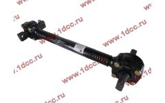 Штанга реактивная прямая ROSTAR H2/H3/SH фото Белгород