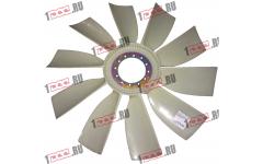 Вентилятор охлаждения двигателя XCMG фото Белгород