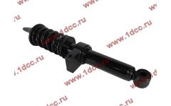 Амортизатор кабины задний F для самосвалов фото Белгород
