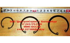 Кольцо стопорное d- 38 H фото Белгород
