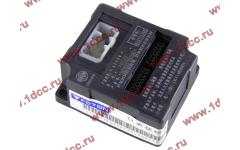Блок управления электронный под приборной панелью FN для самосвалов фото Белгород