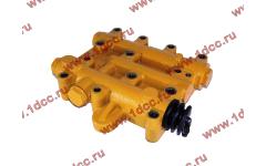 Блок управления КПП CDM 855 (без клапана) фото Белгород