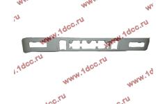 Бампер C белый нижний фото Белгород