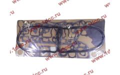Комплект прокладок на двигатель YC6M TIEMA фото Белгород