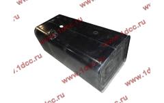 Бак топливный 400 литров железный F для самосвалов фото Белгород