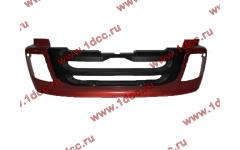 Бампер FN3 красный тягач для самосвалов фото Белгород