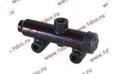 ГЦС (главный цилиндр сцепления) FN для самосвалов фото Белгород