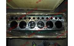 Блок цилиндров двигатель WD615 CDM фото Белгород